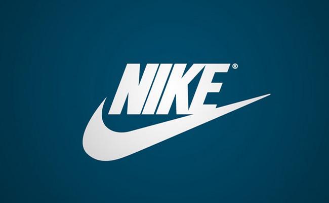 Blue Background Nike Logo Just do it HD Wallpaperjpg 650x400