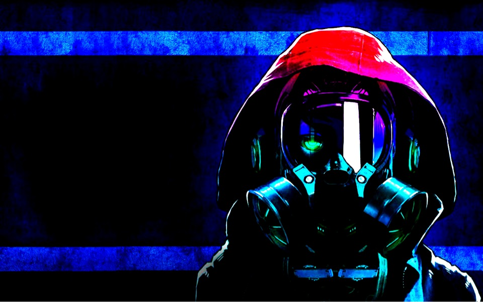 Colorful Dubstep Backgrounds