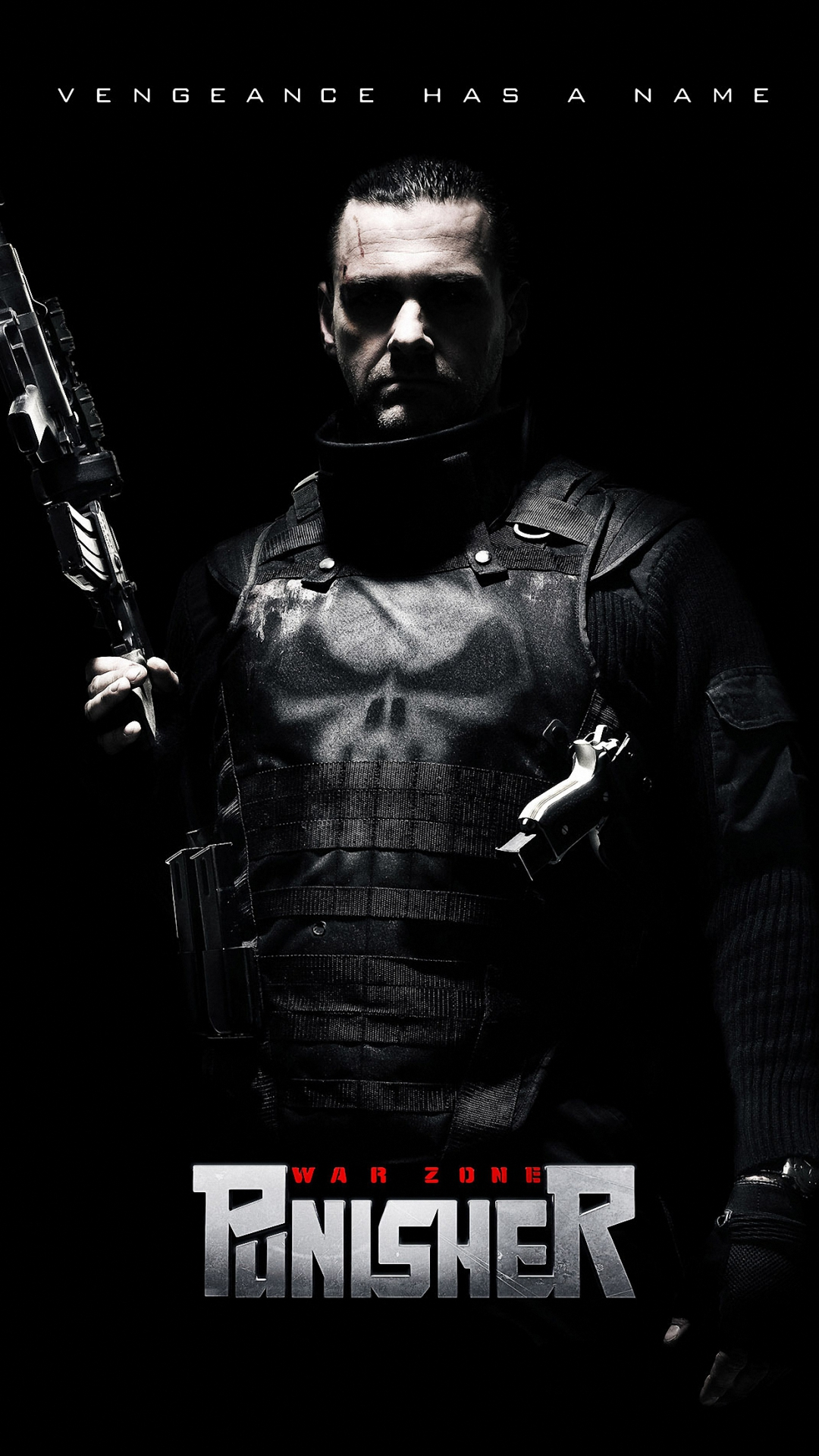 punisher iPhone 6s / Plus wallpapers HD