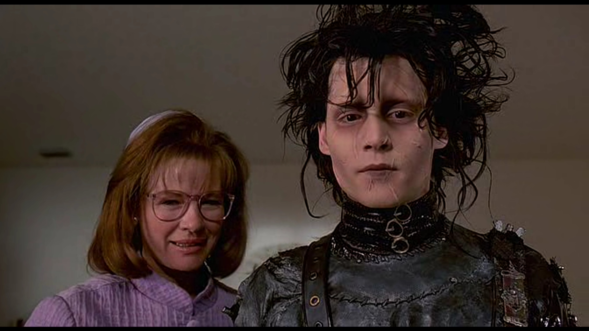 Free Download Edward Scissorhands Wallpapers Hd 1920x1080 For