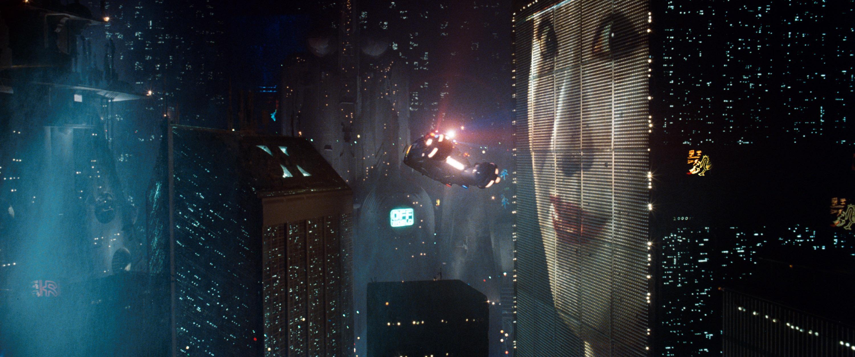 64 Blade Runner HD Wallpapers Backgrounds 3000x1255