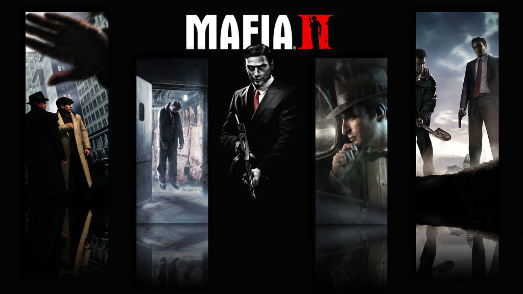 Free Download Mafia 2 Wallpaper Copy By Slimedynamited