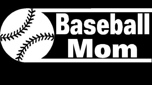 Baseball Mom II Decal Sticker httpscustomstickershopusproduct 500x281
