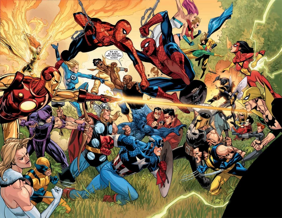 Marvel Comics images Marvel Fight wallpaper photos 2305560 1200x927