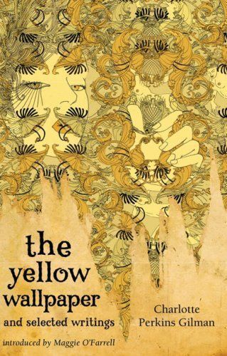 the woman in the yellow wallpaper me considering the lilies 319x500