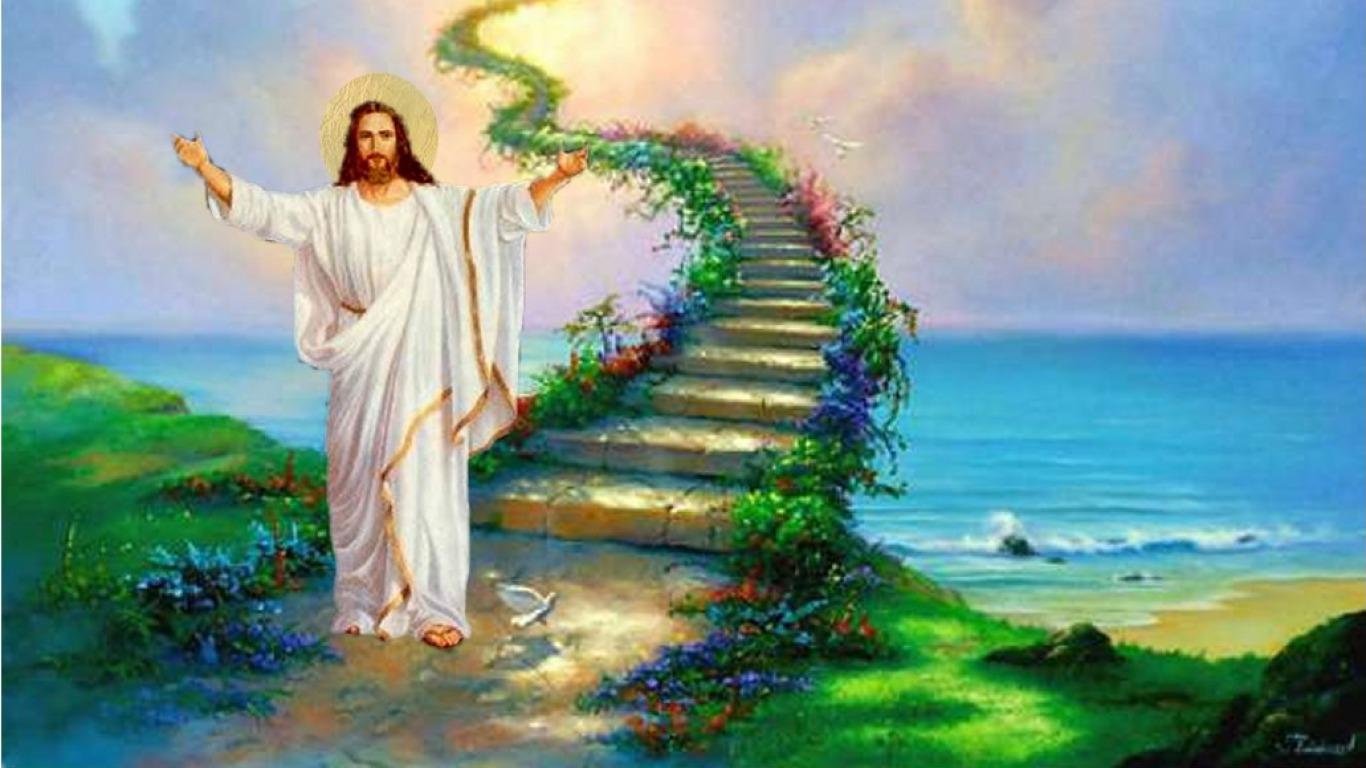 Hd jesus wallpapers wallpapersafari - Jesus hd 1080p ...