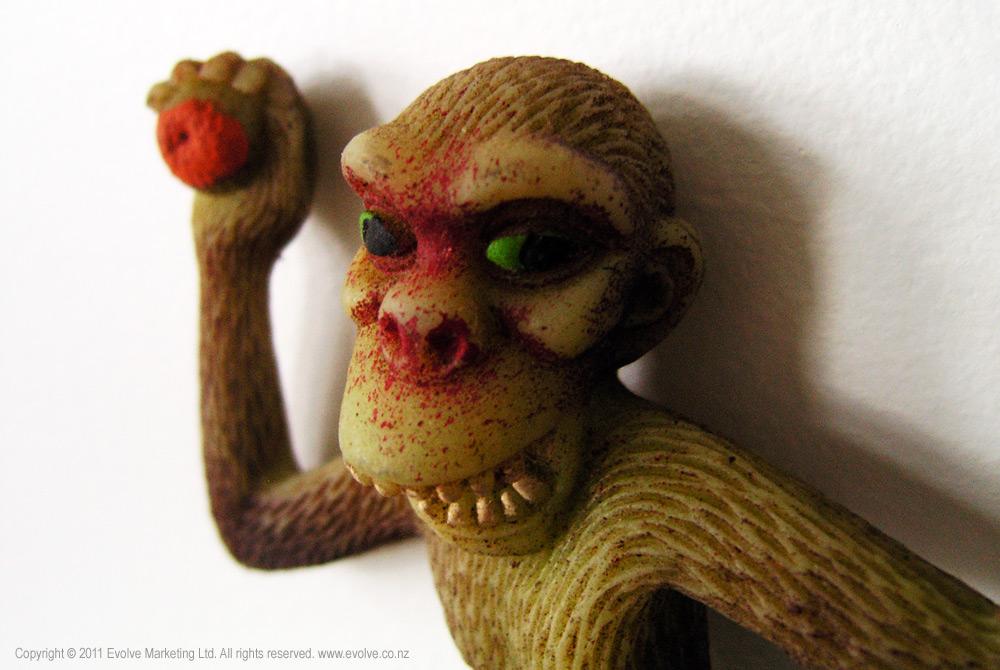 Evil Monkey 1000x670