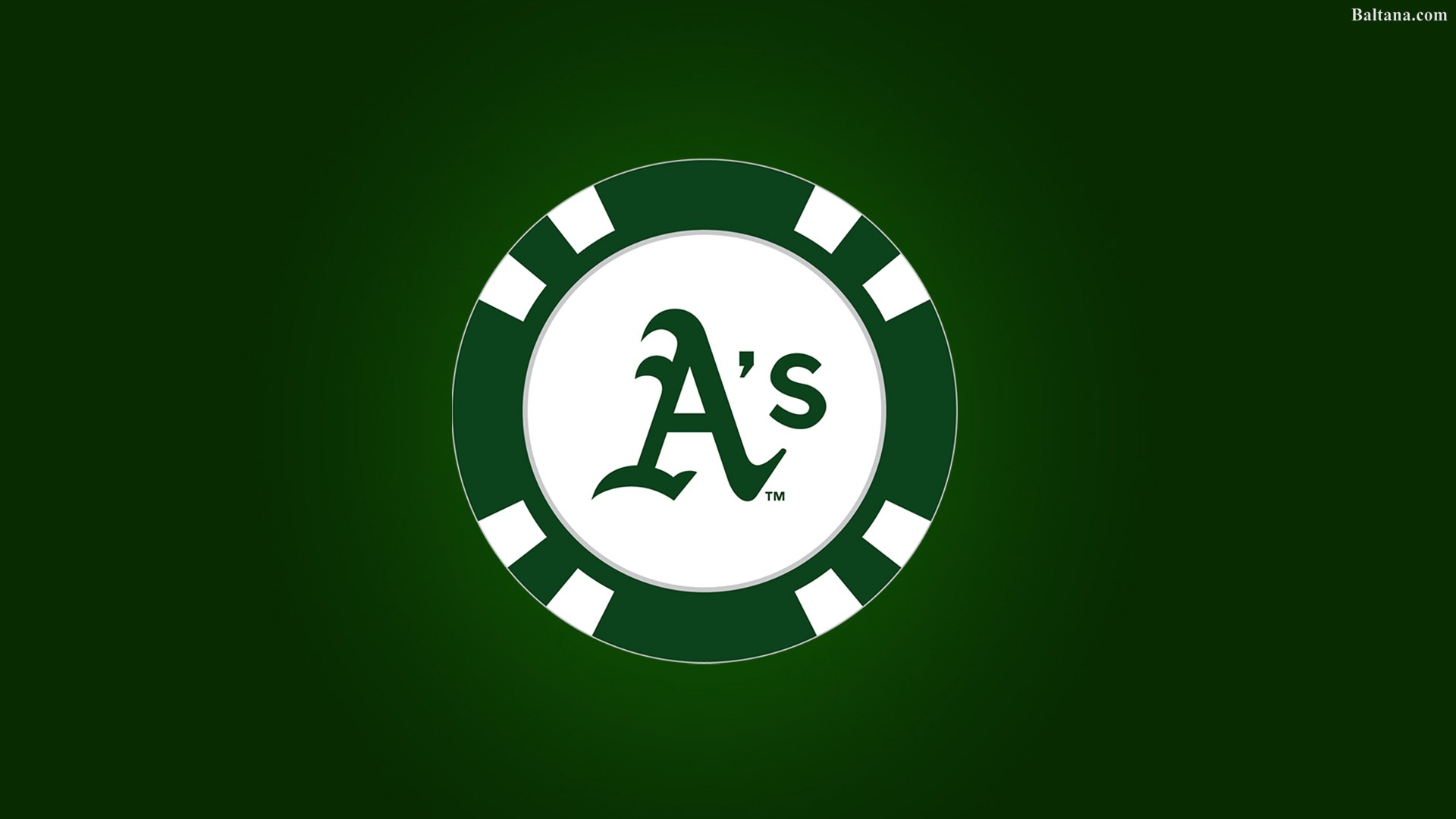 Oakland Athletics Background Wallpaper 33232   Baltana 1920x1080