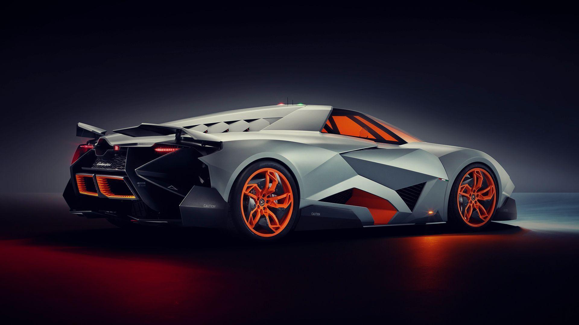 1920x1080px Cool Lamborghini Wallpapers Wallpapersafari
