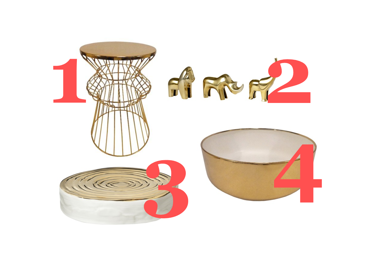 count down some great Gold Brass items you can get though Target 1233x895