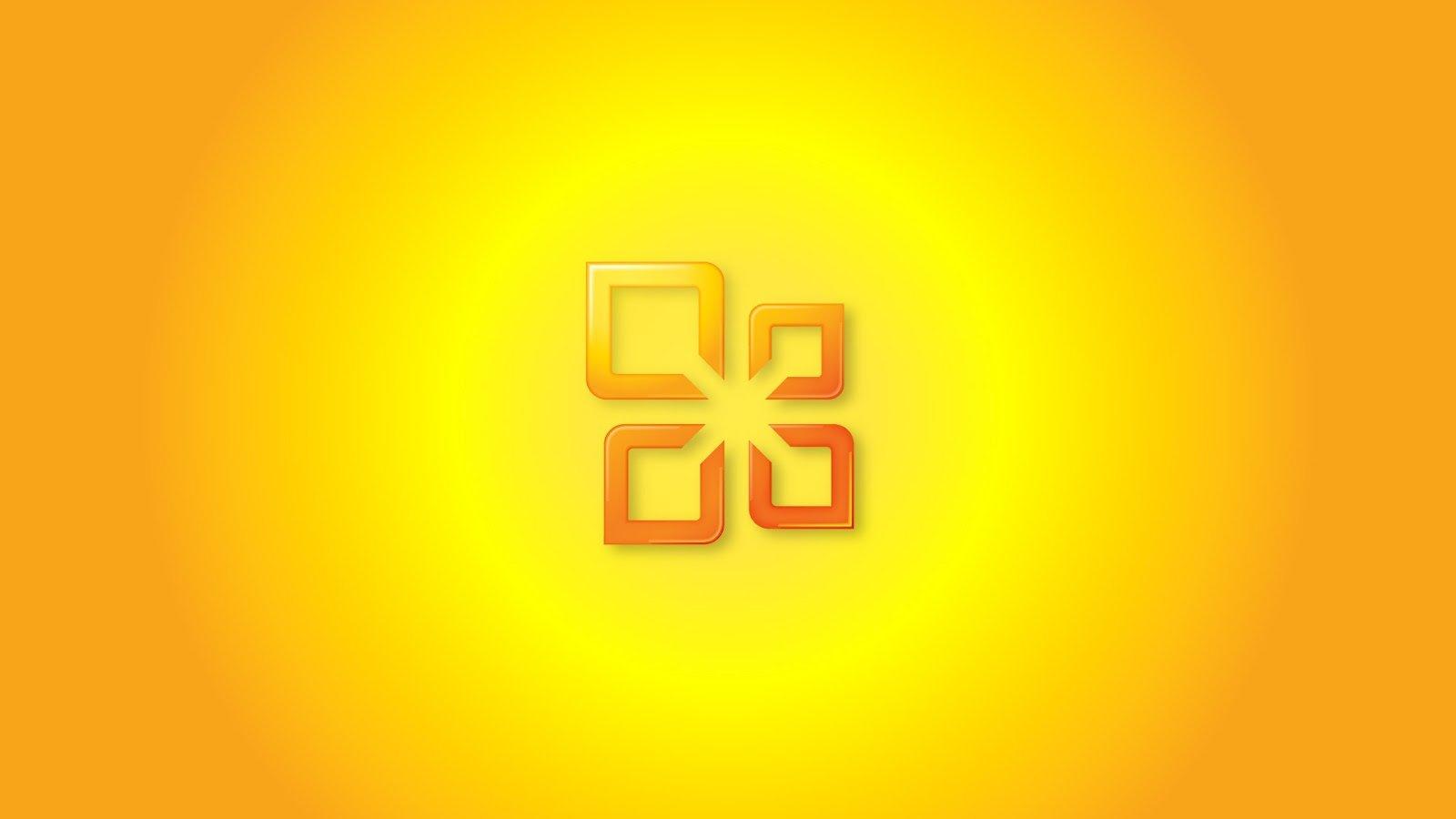 microsoft powerpoint logo wallpaper - photo #10