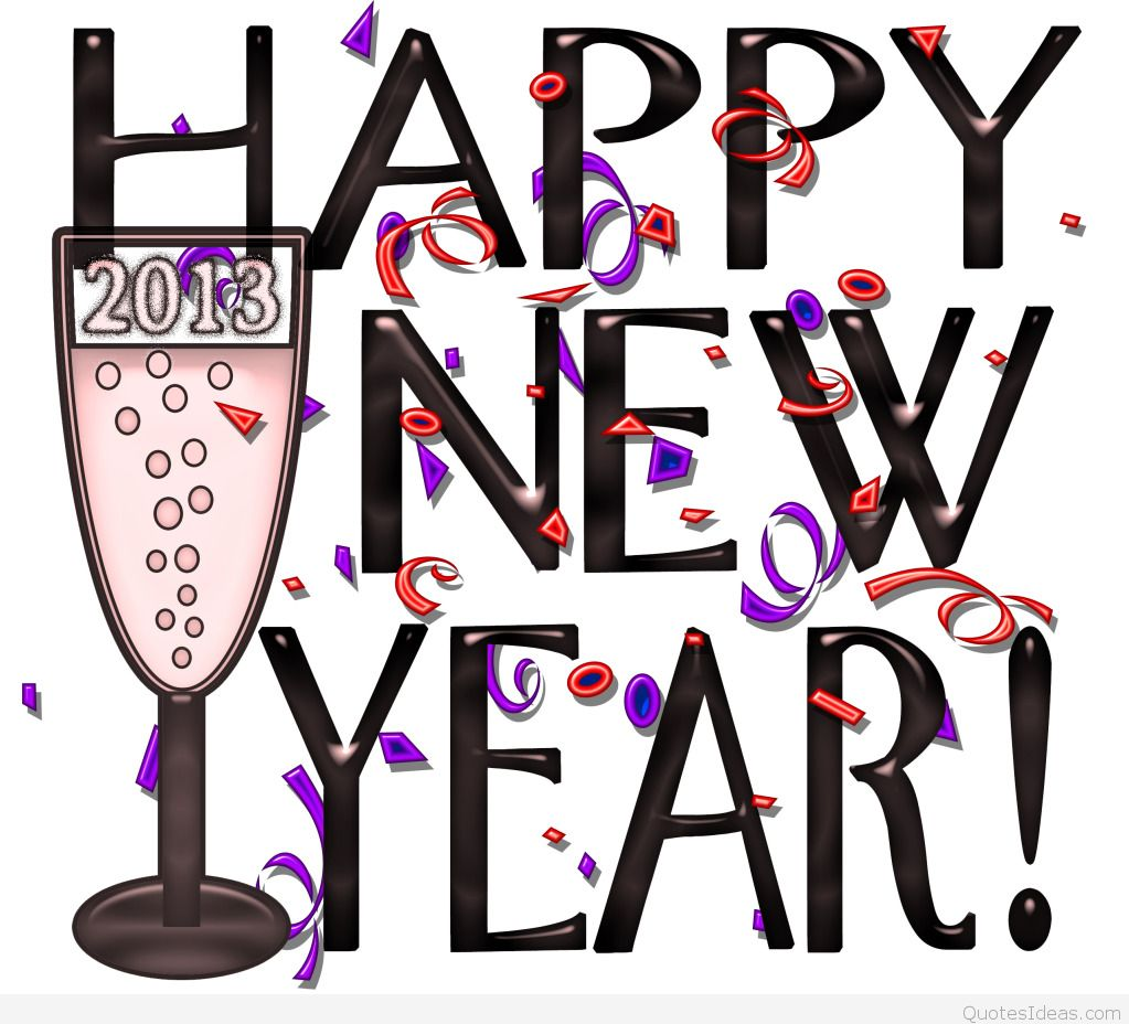 Happy new year clip art wallpapers wikiclipart   ClipartBarn 1023x928
