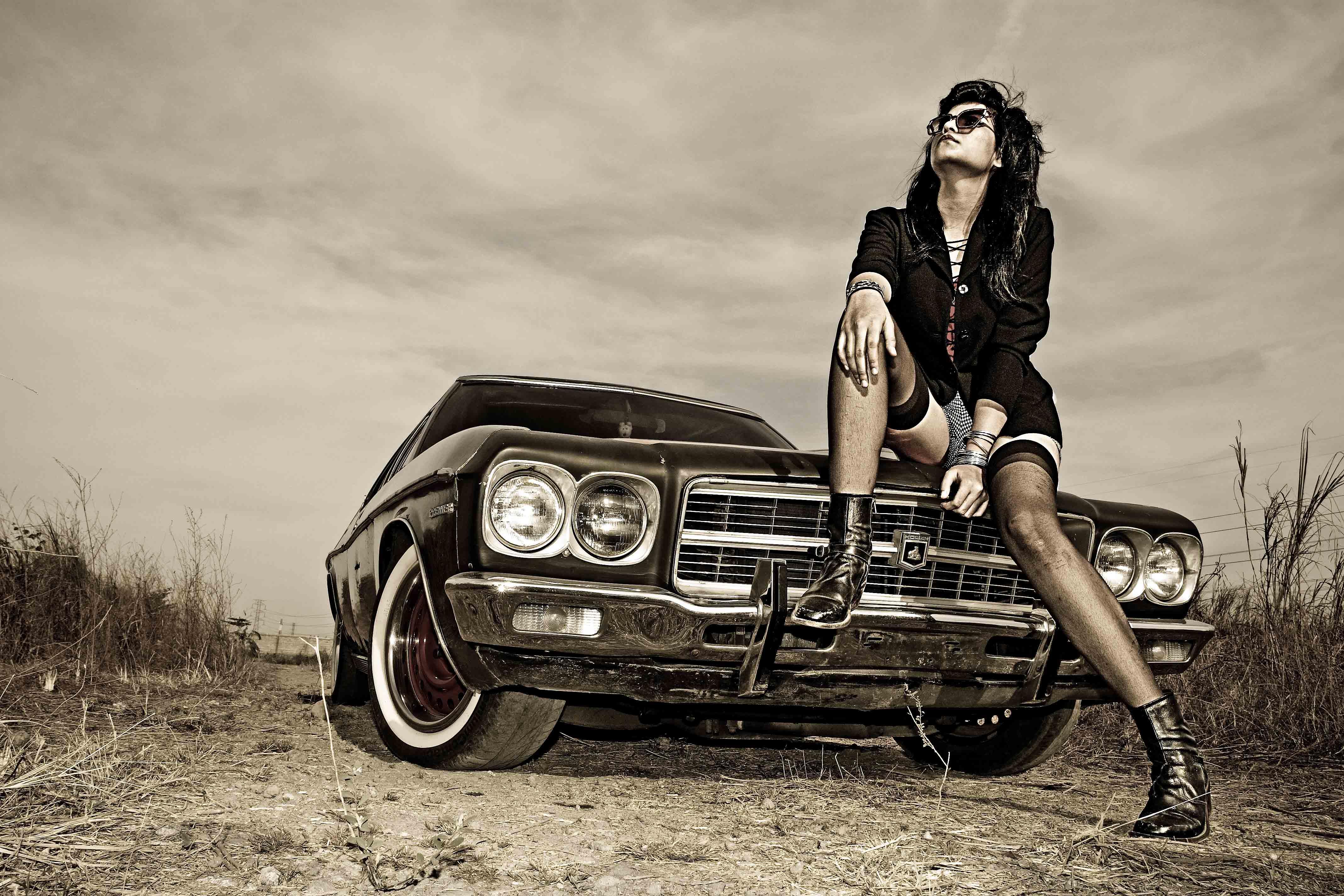 rock and roll desktop wallpaper Car Pictures 4272x2848