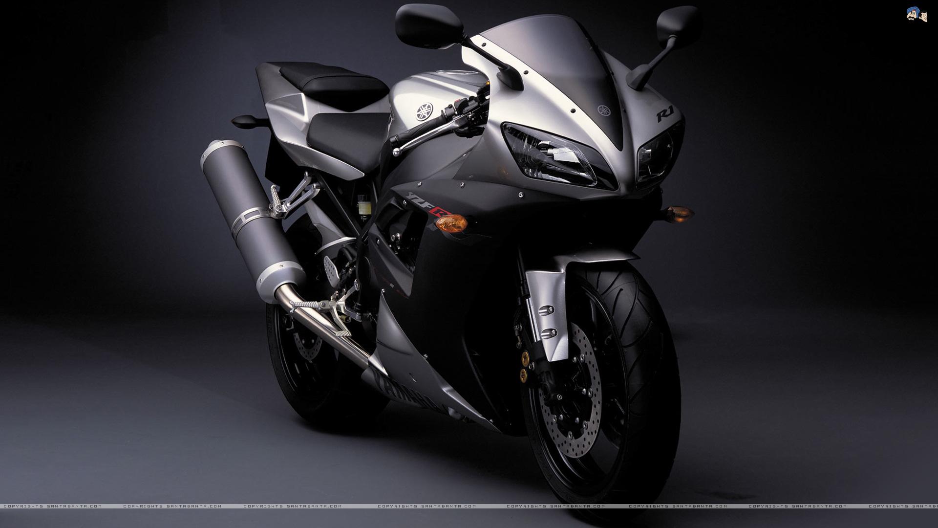 Yamaha Yamaha YZF R1 Motorcycle Motorcycles 1920x1080 1920x1080