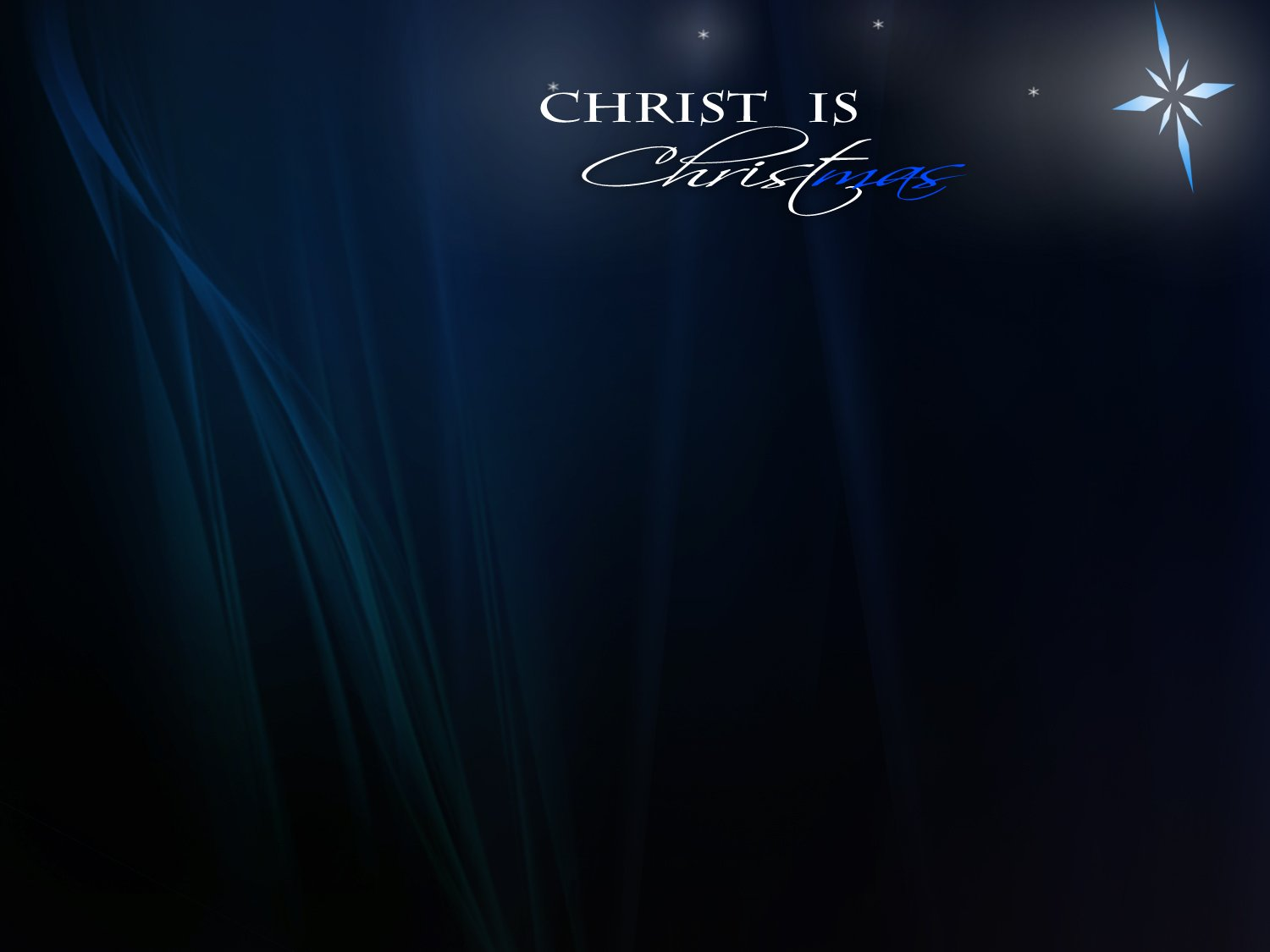 Christmas Wallpaper Religious 1500x1125