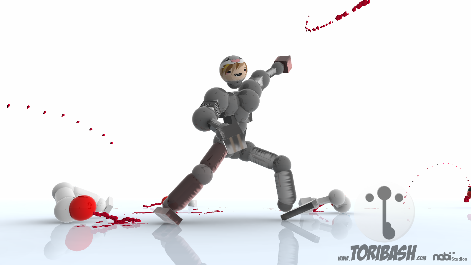 Toribash Screenshots image   Indie DB 1600x900