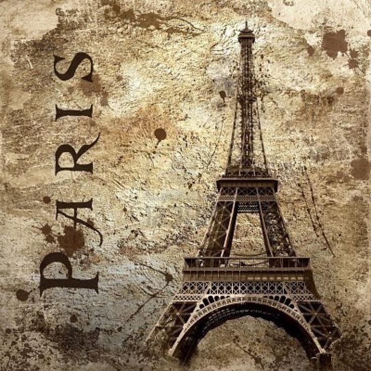 vintage   Bing Images Paris A more Pinterest 736x736