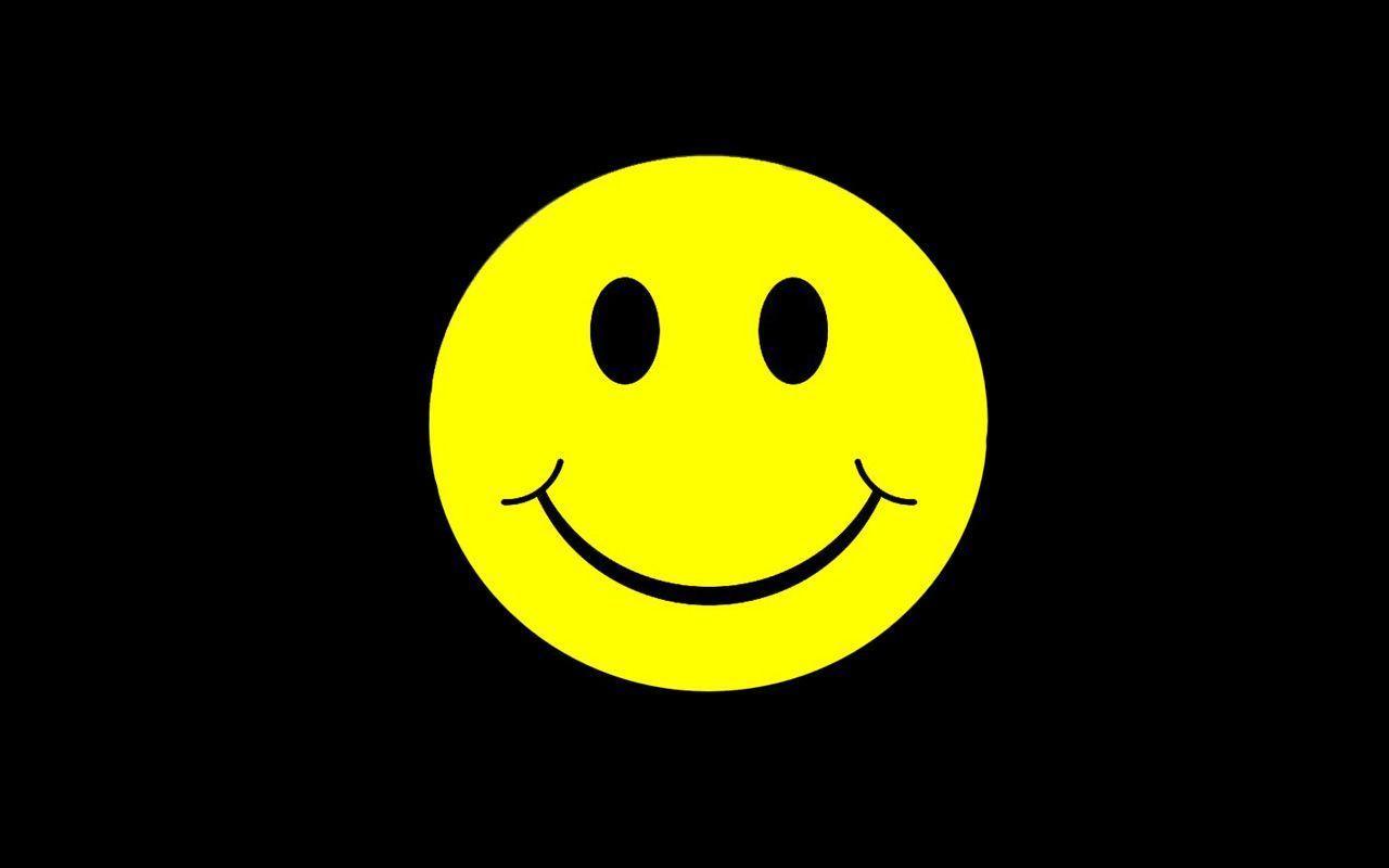 Smiley Faces Desktop Backgrounds 1280x800