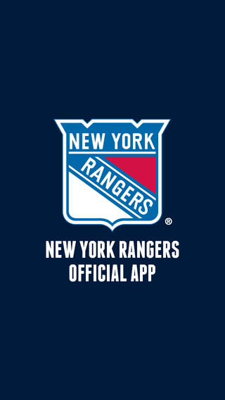 New York Rangers Official App on the App Store on iTunes 320x568