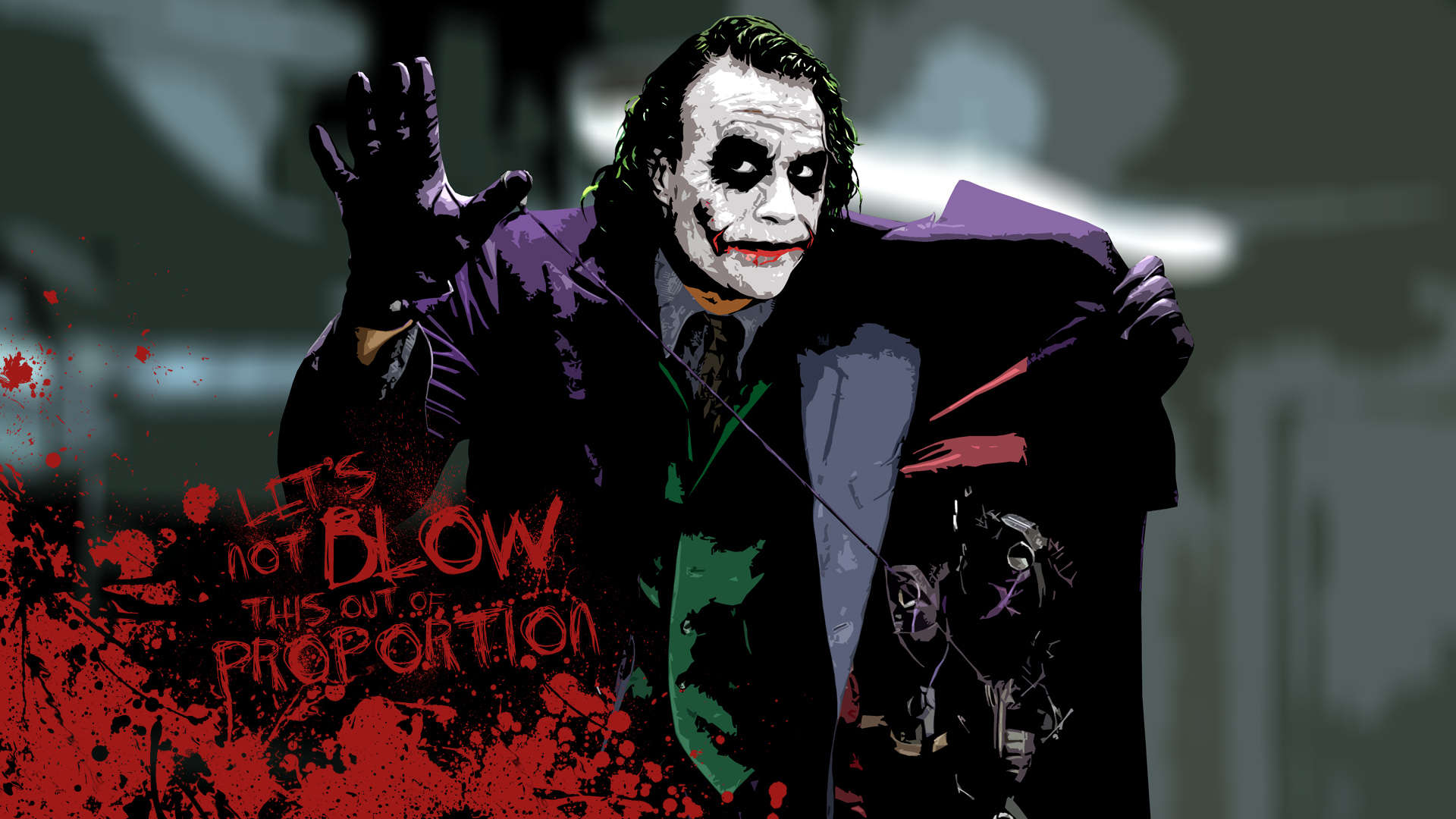 joker   The Joker Wallpaper 28092794   Page 8 1920x1080