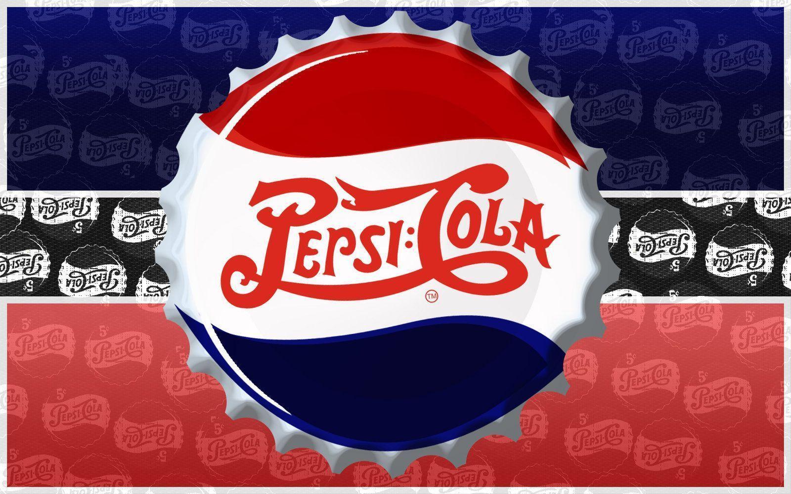 Pepsi Cola Wallpapers 1600x1000