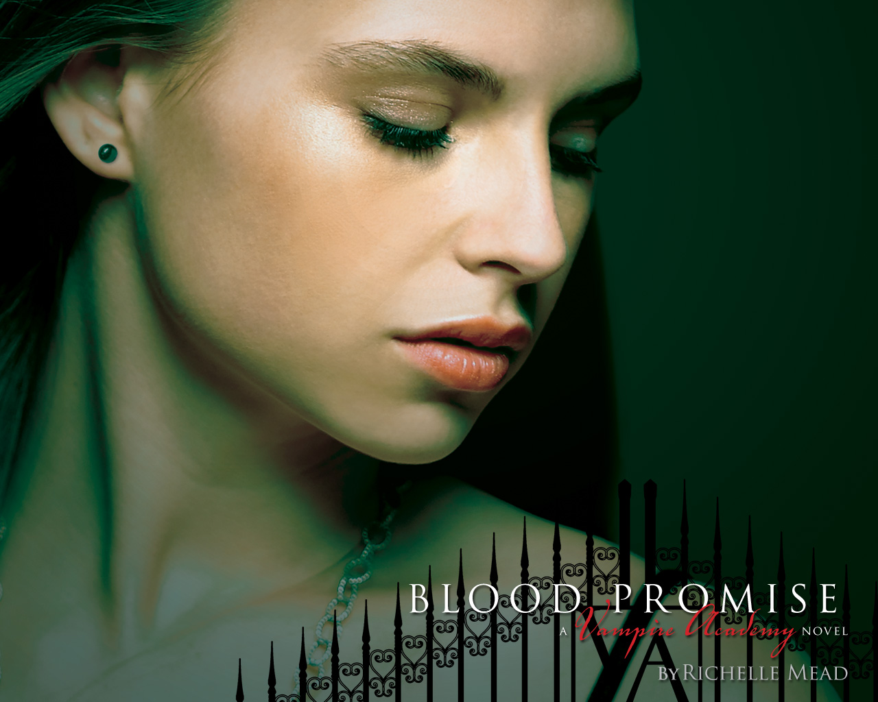Official Book Website of Vampire Academy by Richelle Mead   Extras 1280x1024