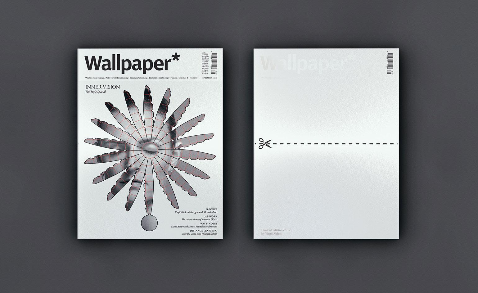 Style Special Wallpaper September 2020 Issue Wallpaper 1540x944