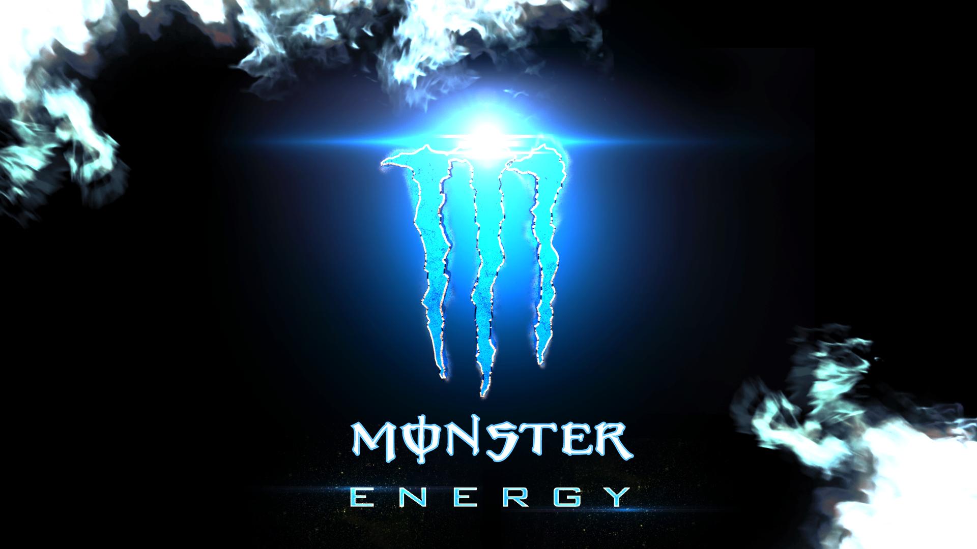monster wallpaper desktop energy wallpapers 1920x1080 1920x1080