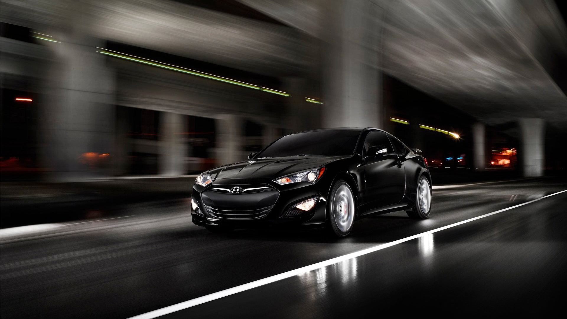 2013 Hyundai Genesis Coupe Wallpapers HD Images   WSupercars 1920x1080