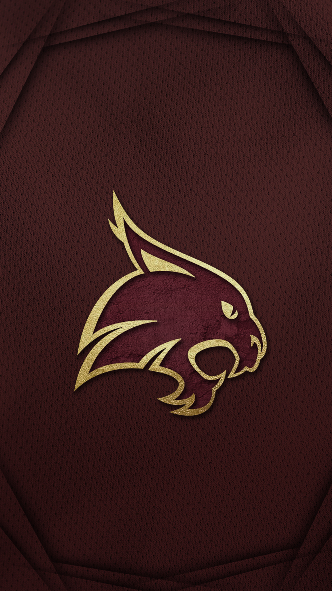 Mobile Wallpapers   Texas State Athletics 1080x1920