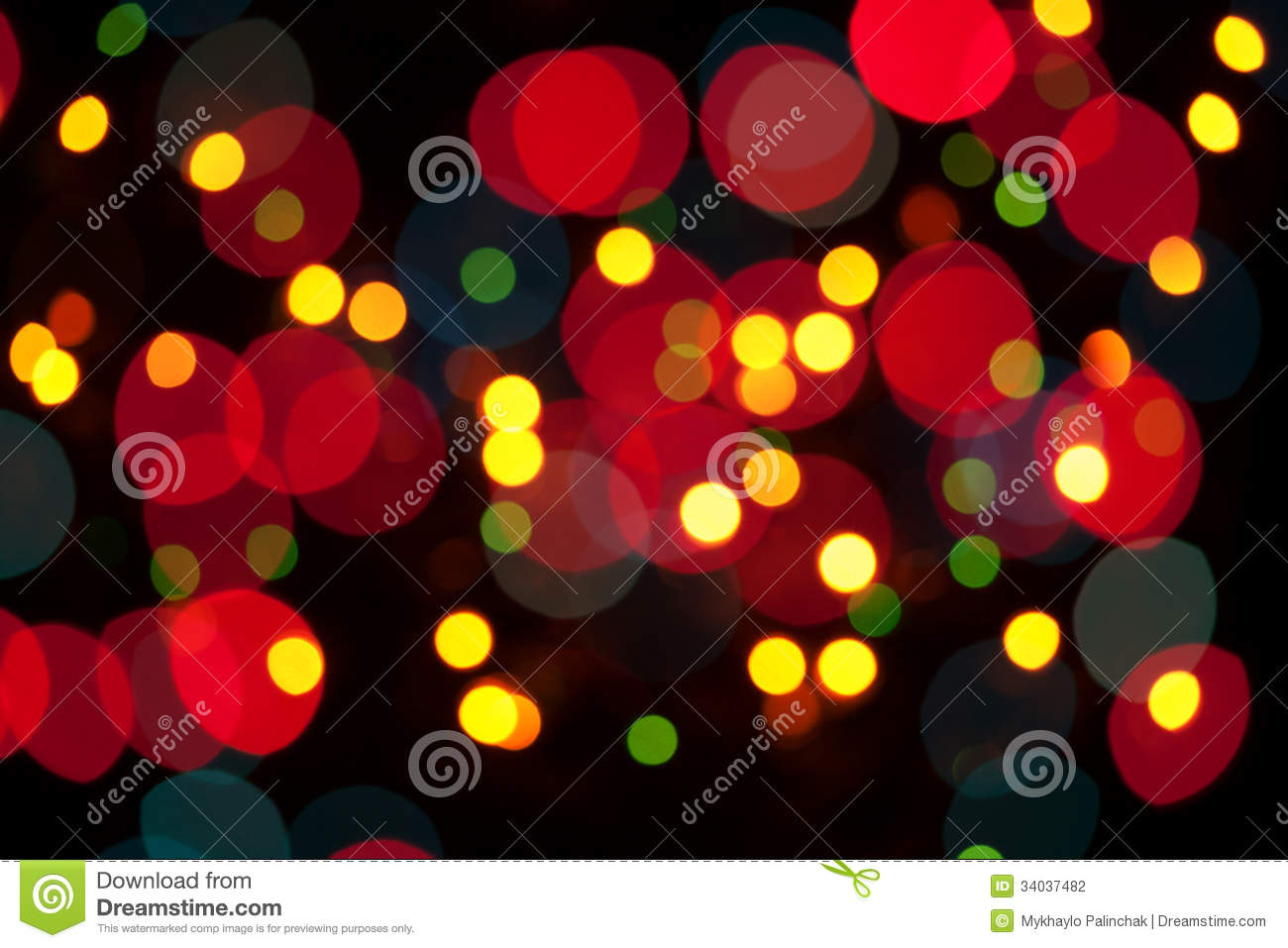 Blinking Christmas Lights Wallpaper View Original [Updated on 085 1300x957