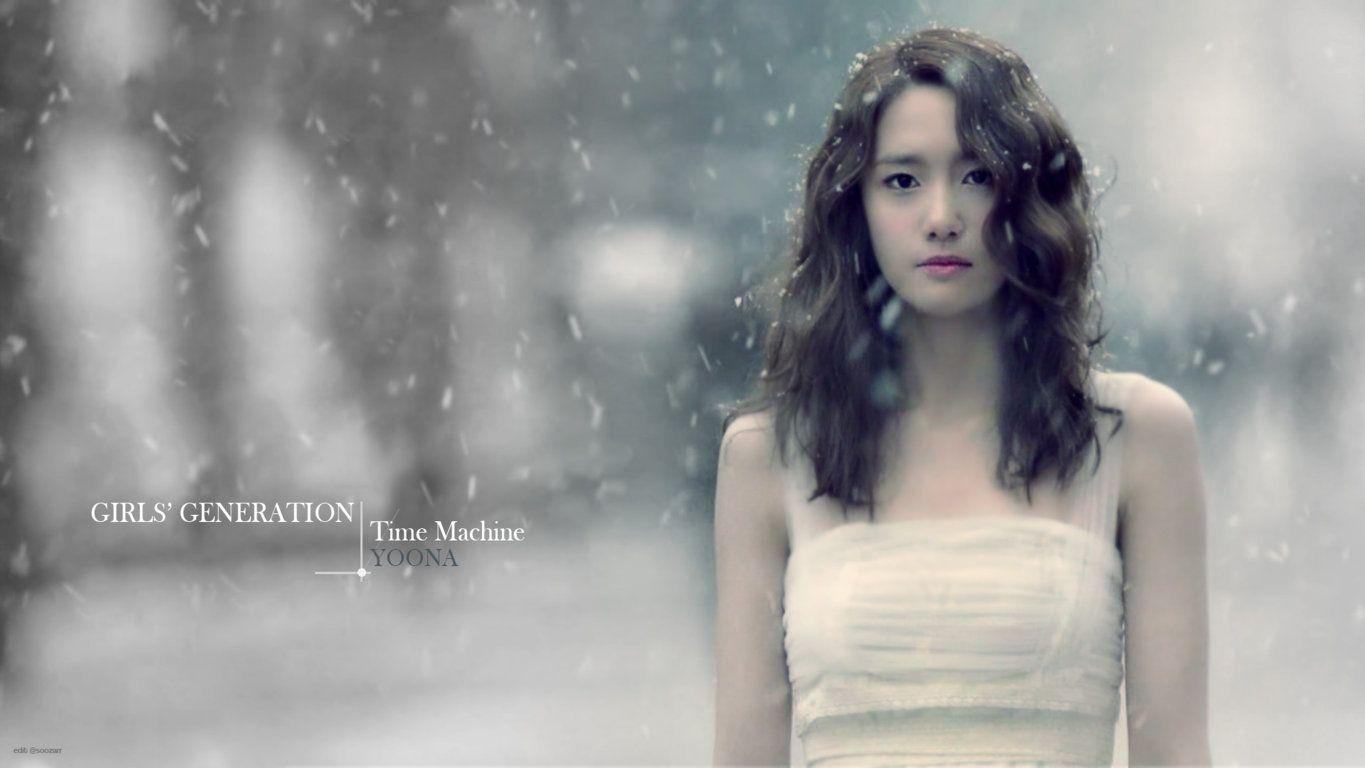 Yoona HD Wallpapers 1365x768