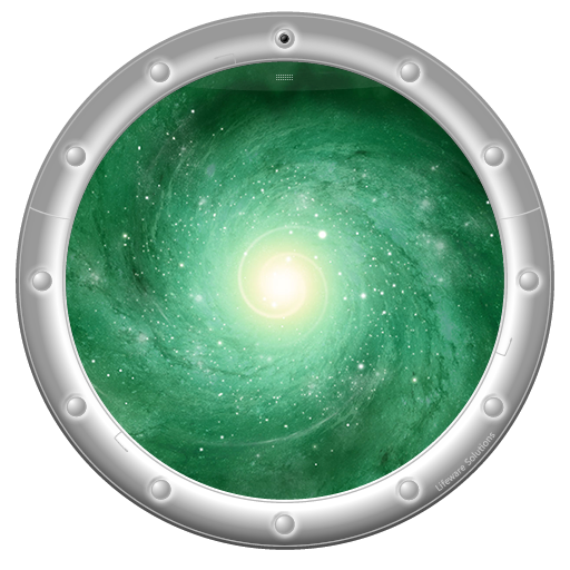 Mac App Store   Galaxy Pro   Live Wallpaper 512x512