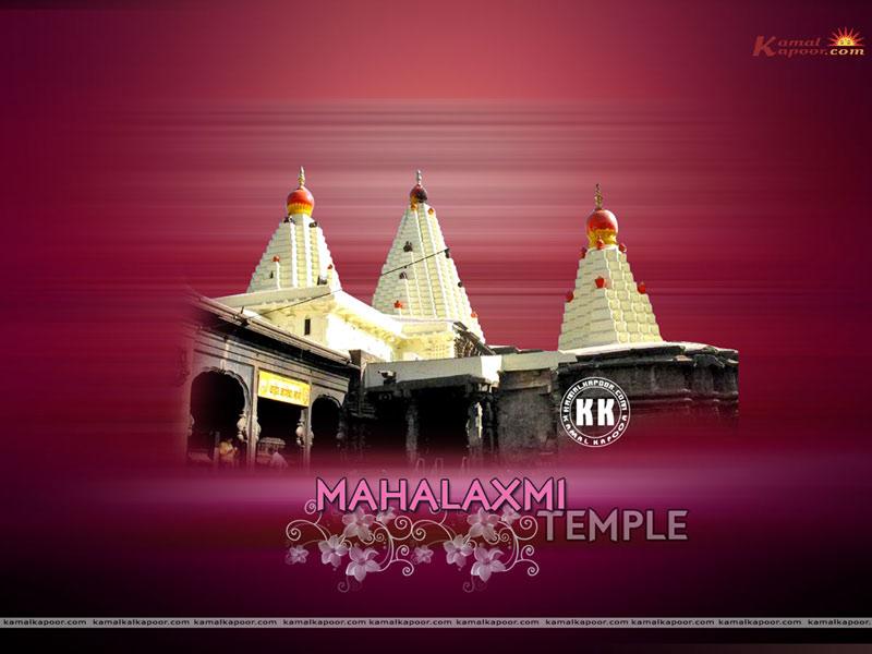 Mahalaxmi Temple in Mumbai Download Shri Mahalaxmi wallpapers Maa 800x600