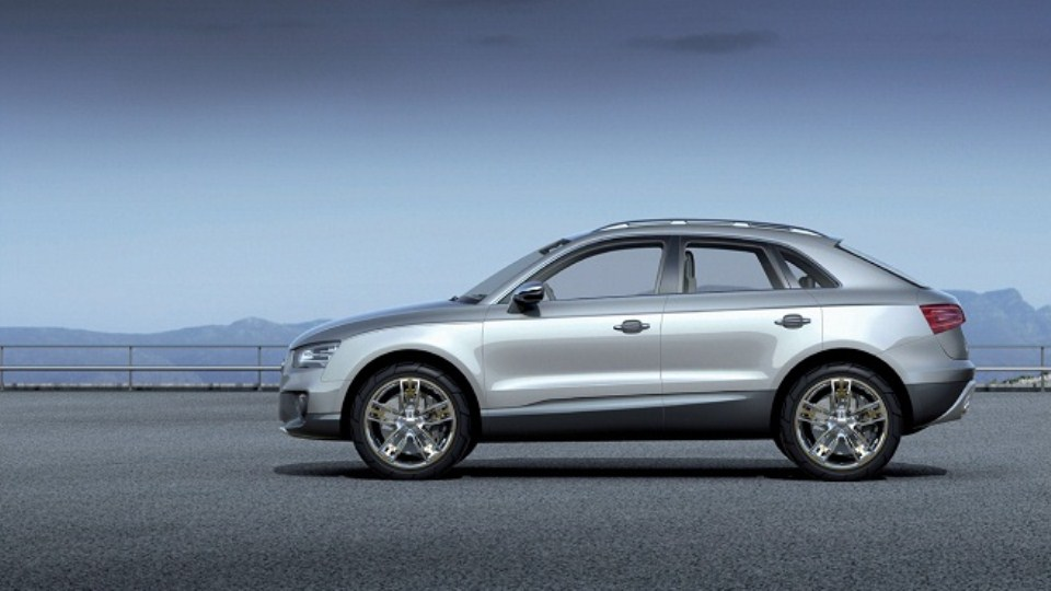 Our c for class car wallpaper blog Audi Q1 High Resolution Wallpaper 960x540