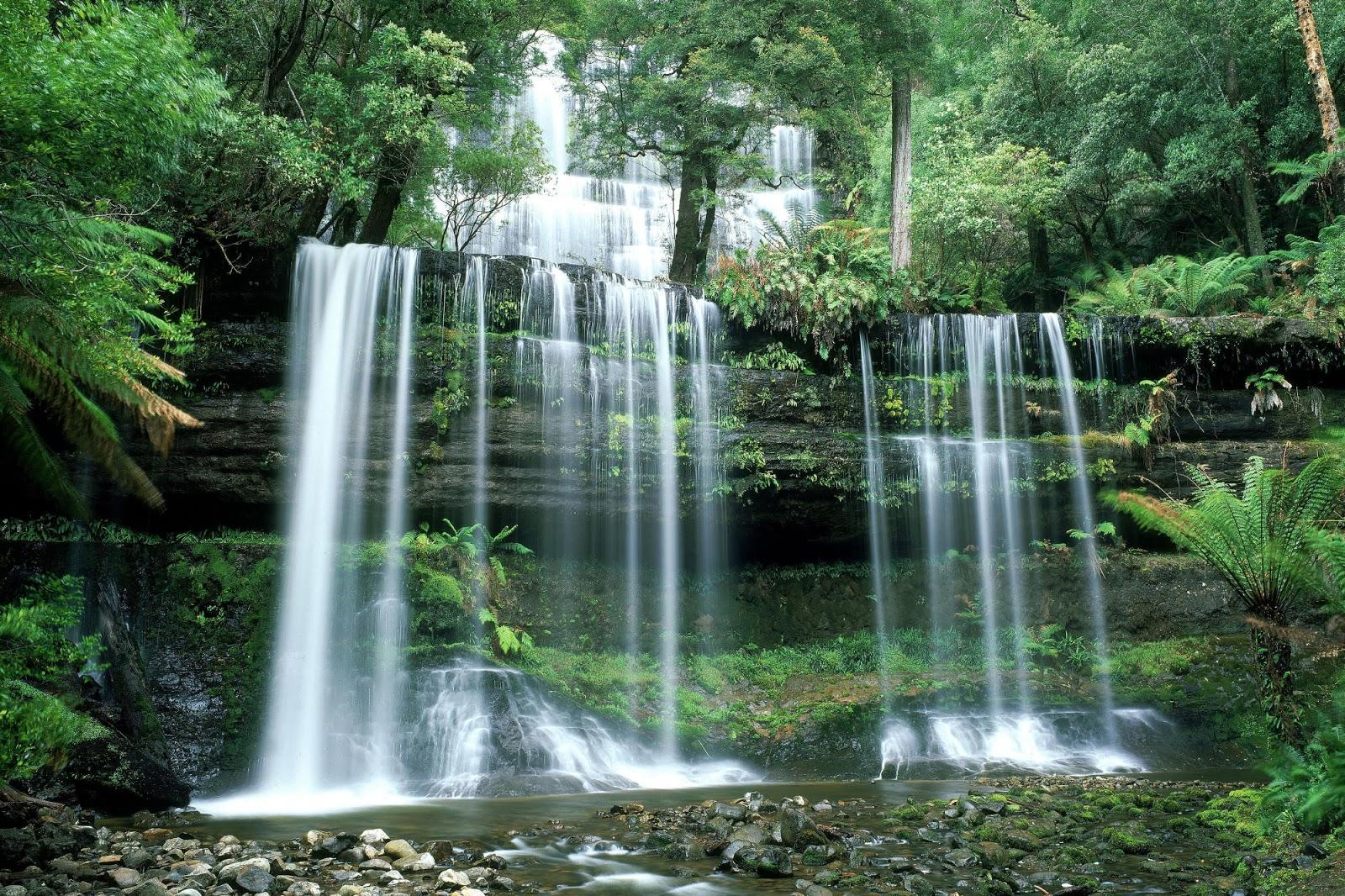 desktop backgrounds download beautiful waterfalls hd wallpaper 1600x1066
