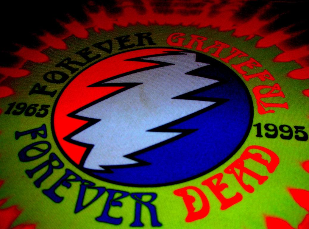 Forever Grateful Dead by VivaNickDrake 1038x769