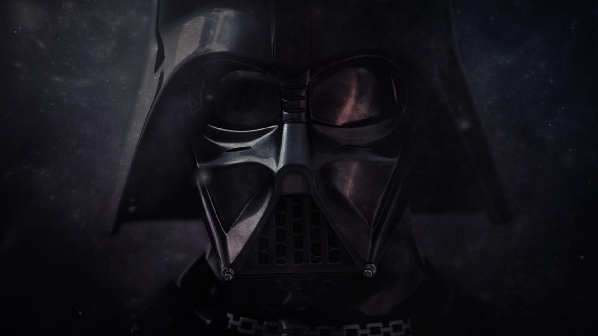 Wallpaper 1080p Darth Vader by iamsointense on deviantART 1920x1080