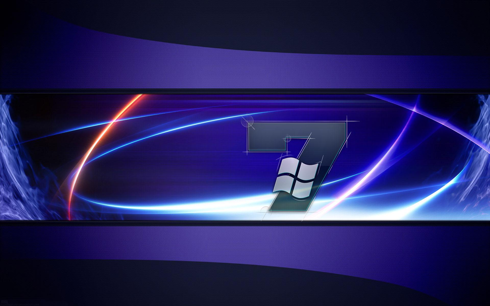 Wallpapers Windows 7 HDTV 1080p 10 Wallpapers de Tecnologia 1920x1200