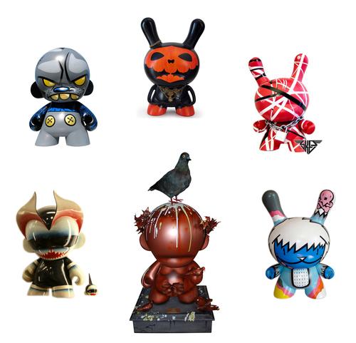 Kidrobot Toys for Sale 500x481