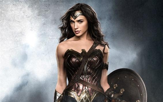 Gal Gadot as Wonder Woman 2017 Wallpapers Movies HD 566x354