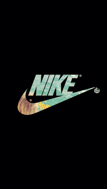 nike wallpaper Tumblr 423x750