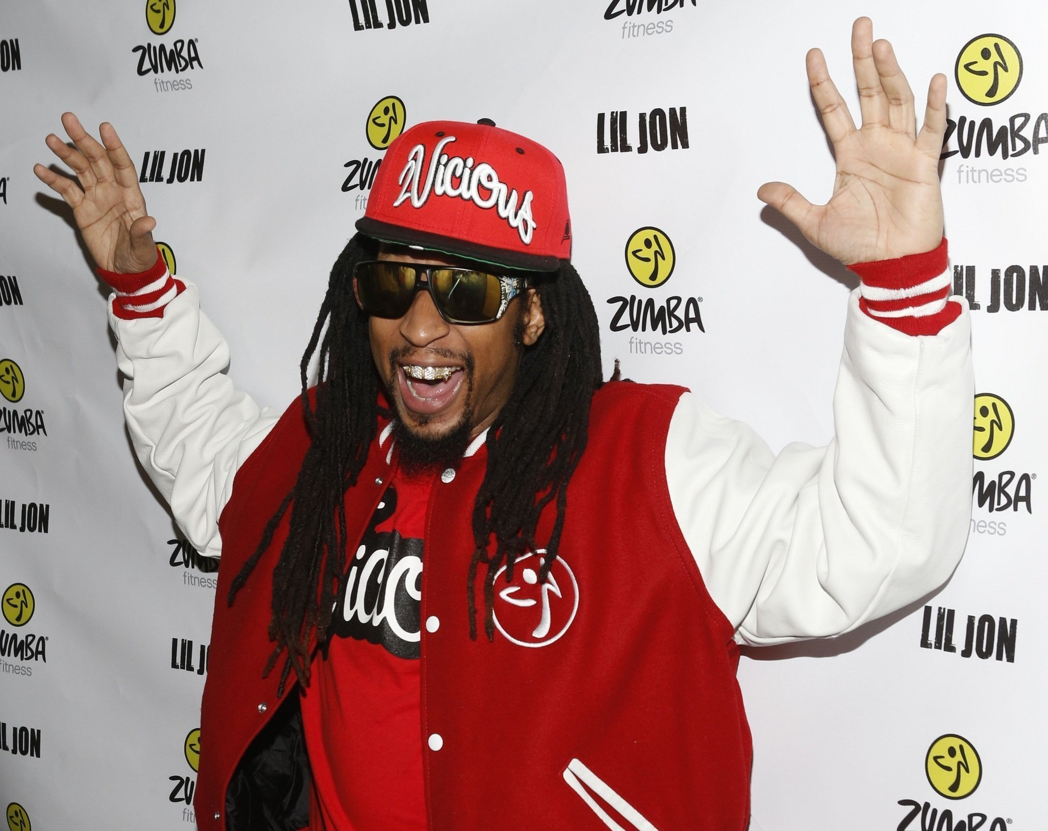Lil Jon Wallpapers Images Photos Pictures Backgrounds 2048x1625
