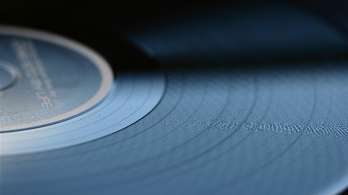 record music theme desktop wallpaper   1366x768 wallpaper download 1366x768