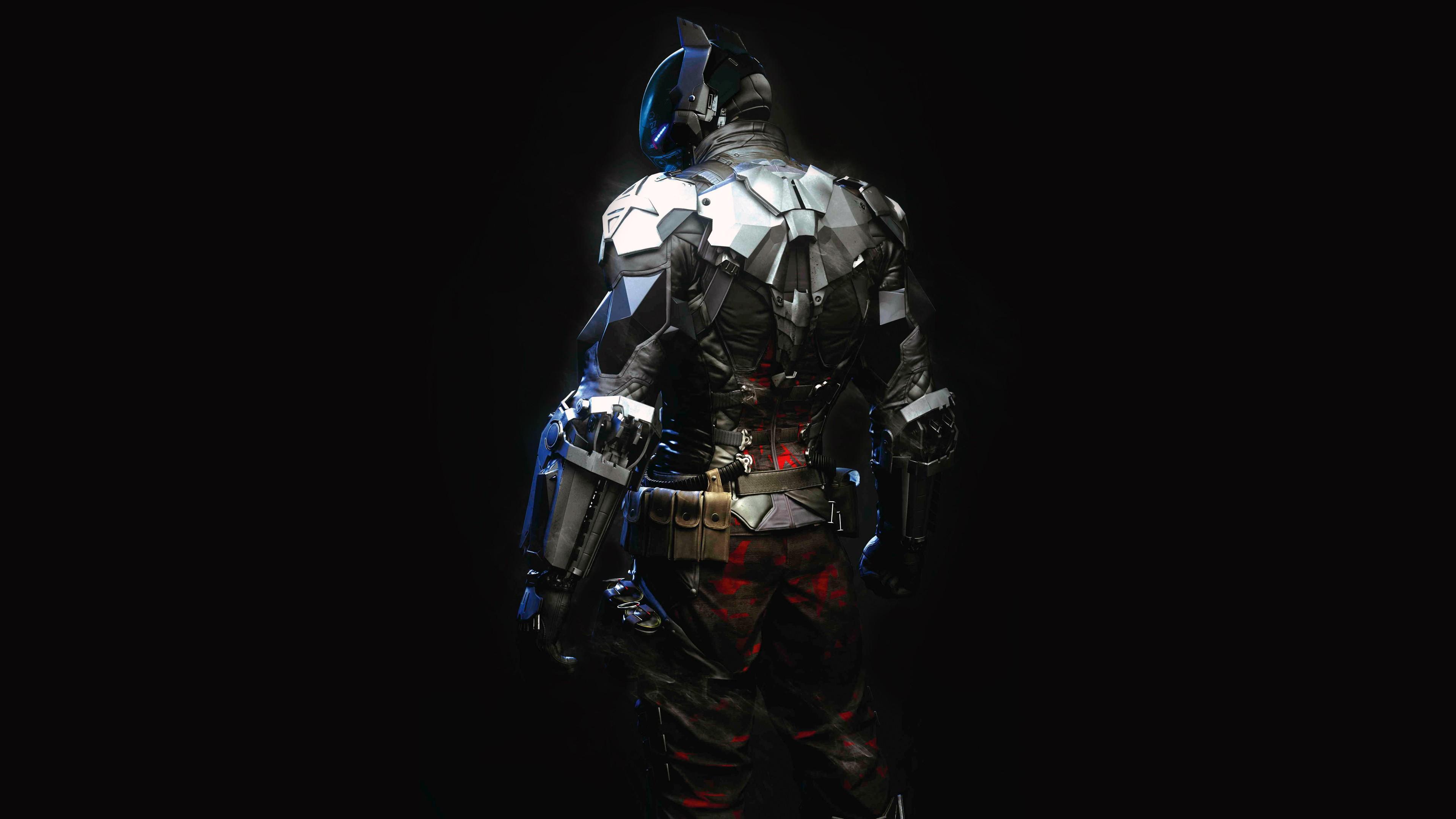 how to get batman arkham city for free mac