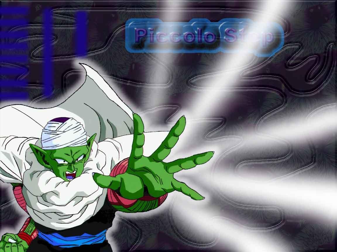 Piccolo Dragon Ball Z Wallpaper 25940147 1152x864