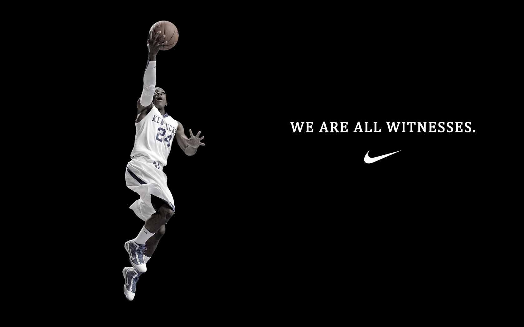 76 Basketball Never Stops Wallpapers On Wallpapersafari