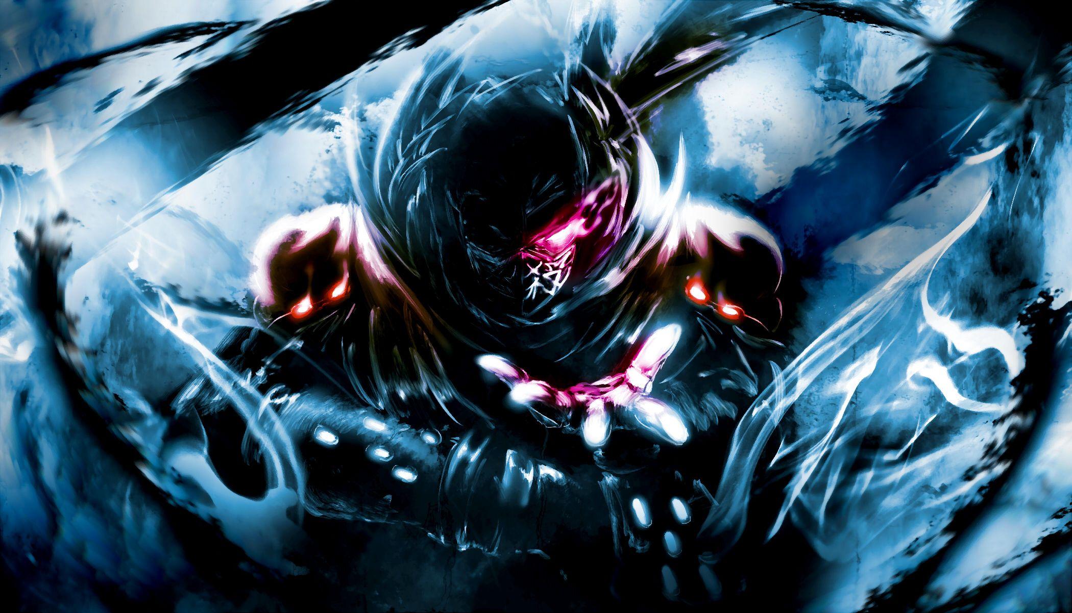 The Ninja Anime Boy Cool Ninja Wallpaper anime 2100x1202