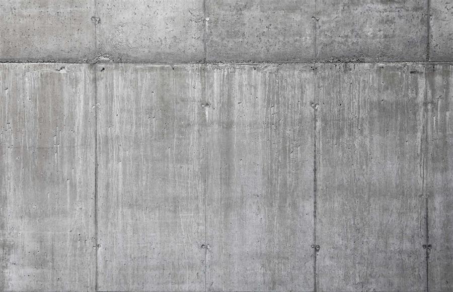 Concrete Slab large scale poured concrete block home wallpaper M8992 900x581