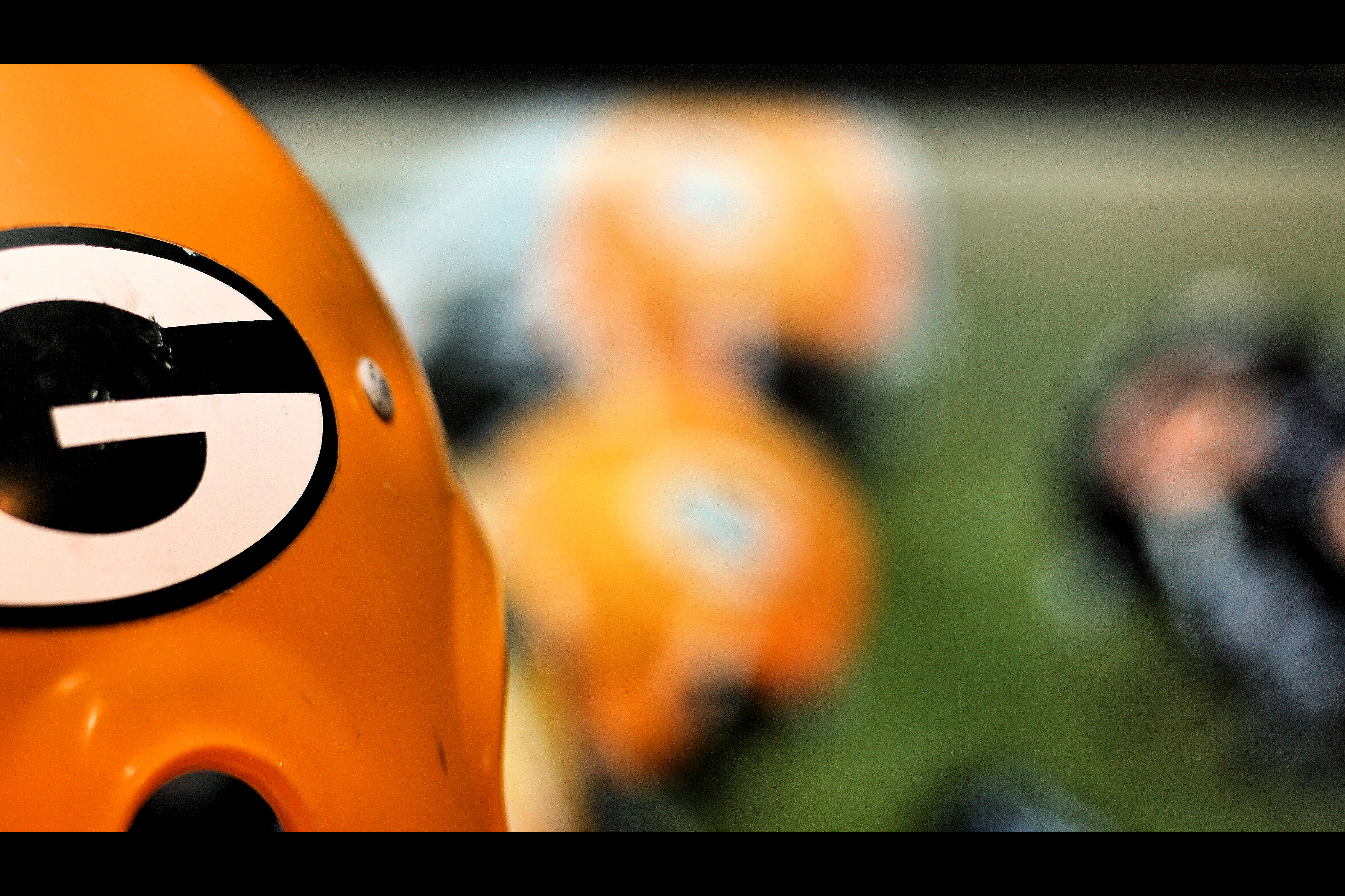 Green Bay Packers Helmet Wallpaper HD Wallpaper Football 4200x2800